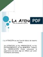 4.- clase_La Atención y concentracion.ppt