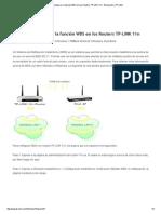 Configurar router tplink como repetidor.pdf