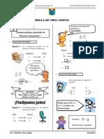 Sesion de Aprendizaje de Regla de Tres Simple Ccesa007.pdf