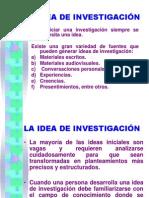 Idea y Planteamiento del problema.ppt