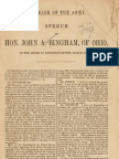 (1858) Increase of the Army