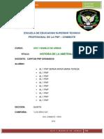 HISTORIA DE LA AMETRALLADORA.docx