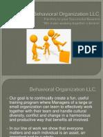 behaviororganizaionllc final 2