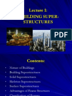 Building Superstructures