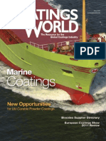 Coatings Word May 2011