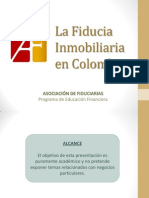 La Fiducia Inmobiliaria en Colombia - AF Definitiva 2013 (1).pptx