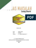 Geologi Dinamik.doc