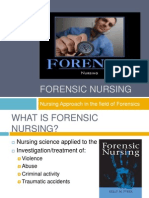 Forensic Assessment SEMINAR