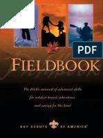 BSA Fieldbook