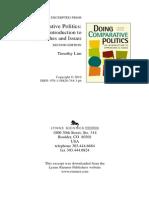 Lim - Doing Comparative Politics (introduction).pdf