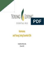 hormones-and-young-living-essential-oils-presentation