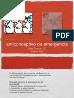 15. Anticoncepción de Emergencia . Edna Serrano.pdf