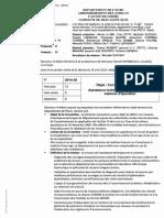 pv conseil municipal du 20 06 2014
