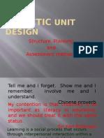 design of unit'splan.pptx