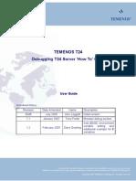 Debugging-T24