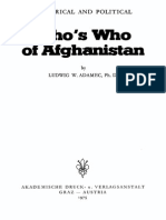 1975 Historical and Political Who's Who of Afghanistan by Adamec s.pdf