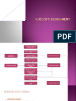 Performance Mgmt nucsoft