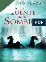 Toni Plaza Rius - La Fuente de las Sombras.pdf