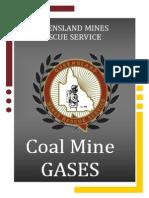 Mine Gases