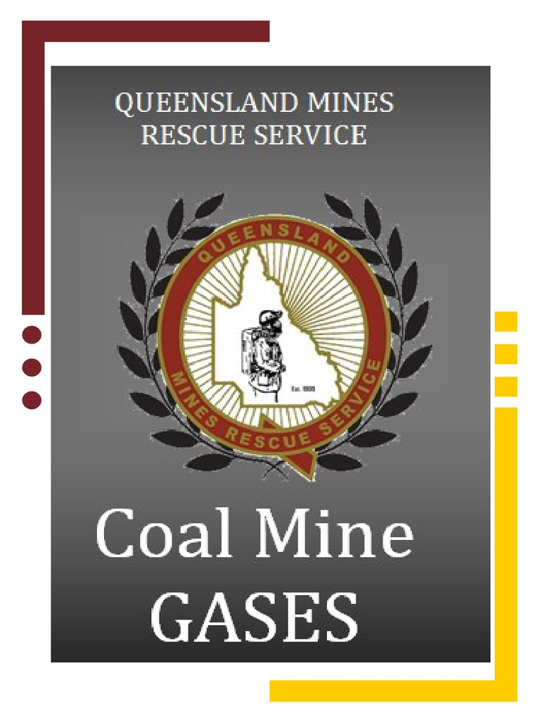 Mine gases carbon dioxide methane ccuart Image collections