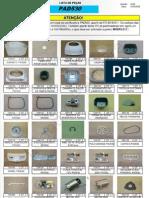 PAD530 - Lista de peças.pdf