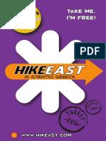 Hikeast Turkey Travel Guide 2014