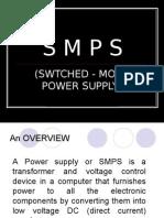 S M P S | Rectifier | Power Supply