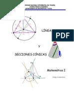 linea recta y secciones conicas.pdf