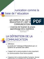 Priroda Nastavne Komunikacije 1 Fra