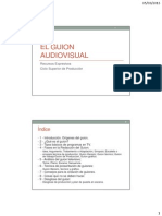 0 El Guion Audiovisual.pdf