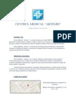 Centrul Medical Artemis