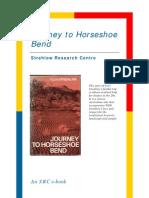 Journey to Horseshoe Bend-Strehlow