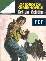 McIntire, Kelltom - SERVICIO SECRETO 1562 - Los lobos de Chaux-LaVille.epub
