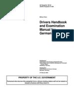 Drivers Handbook New 1209