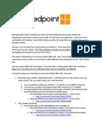 Blog-Office 365 remote powershell.pdf