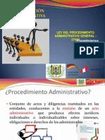 2do TALLER DE CAPACITACIÓN IMPLEMENTACIÓN LPAG.pptx