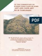 Rock and Cave Art Kannan