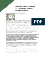 Evaluación de métodos alternativos de detección de la circovirosis porcina mediante la mezcla de sueros.docx