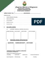 2014 s Assessment Sheet