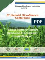 8th MFI_Conference Agenda