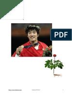 A Tienchi Ginseng Es a Sport