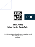 Team in Training Coaching Manual Cycle V2