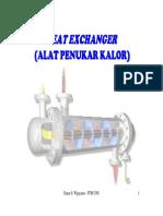 3 Heat Exchanger 12 13