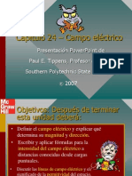 clase campo electrico.ppt