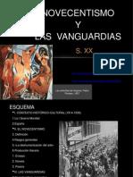 NOVECENTISM+Y+VANGUARDIAS.ppsx BLOC.ppsx