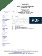 7-14 Meeting Materials