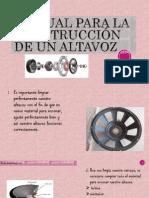 Manual para la construcción de un altavoz.pdf
