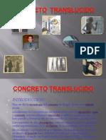Diapositivas Concreto Translucido[1].pptx