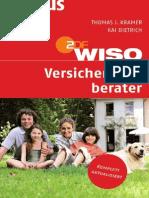 [Camp.] Kramer u.a., ZDF WISO Versicherungsberater (2010).pdf