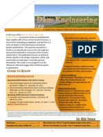 Western Dam Engineering Technote-Vol1issue3